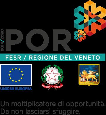 Logo POR - Regione Veneto